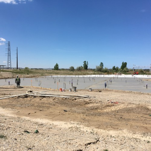 Contaminated Site Remediation  [Photo Gallery] #2