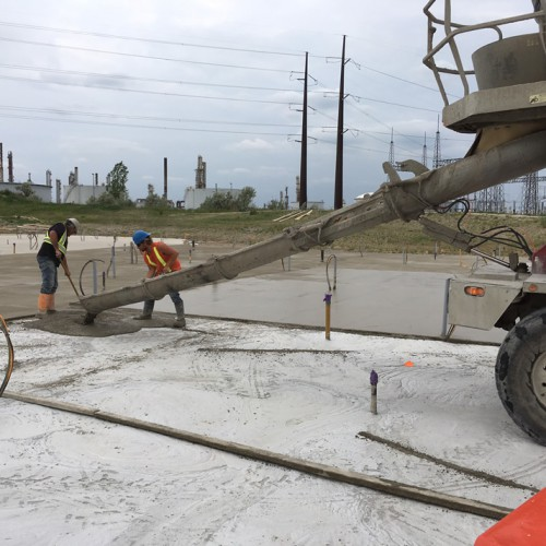 Contaminated Site Remediation  [Photo Gallery] #6